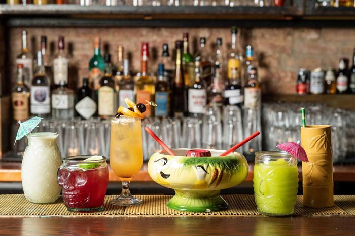 Bar Pod 39