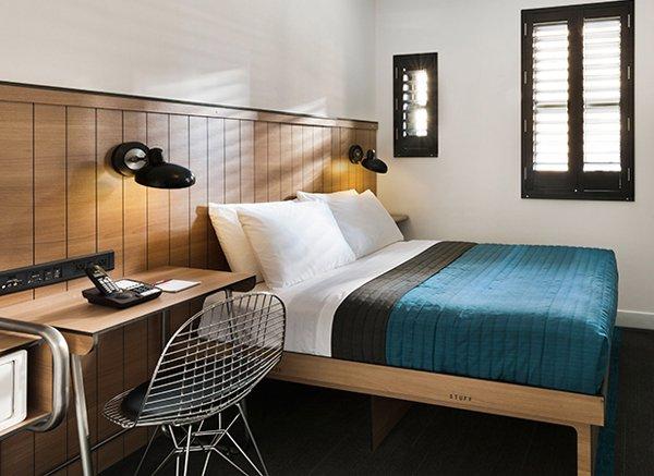 Budget Hotel New York