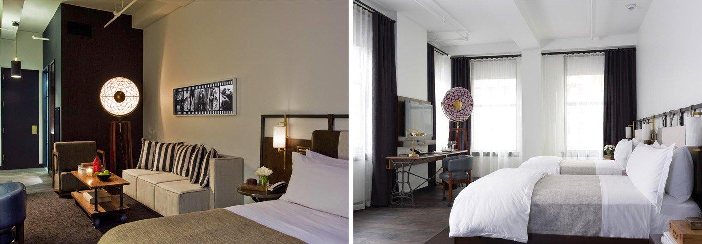 Design Hotels New York New York Inspiration The Best