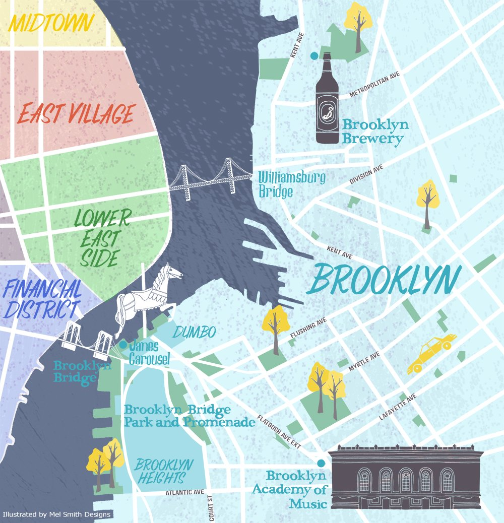 Brooklyn New York Inspiration The Best Hotels In New York
